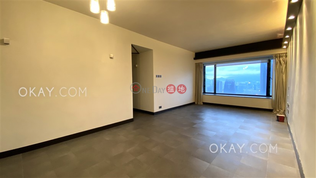 Gorgeous 2 bedroom on high floor with harbour views | Rental 10 Robinson Road | Western District, Hong Kong Rental, HK$ 48,000/ month