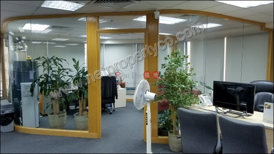 HK$ 168,000/ month | 88 Hing Fat Street Wan Chai District | Spacious office for Lease