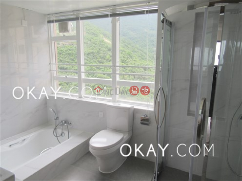 HK$ 76,500/ month | Pacific View, Southern District Exquisite 3 bedroom with sea views, balcony | Rental