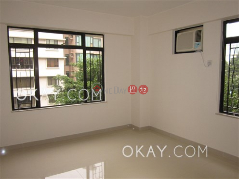 HK$ 48,000/ month 89 Blue Pool Road, Wan Chai District Lovely 3 bedroom with balcony & parking | Rental