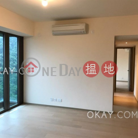 Luxurious 4 bed on high floor with balcony & parking | For Sale|Block 3 New Jade Garden(Block 3 New Jade Garden)Sales Listings (OKAY-S317408)_0