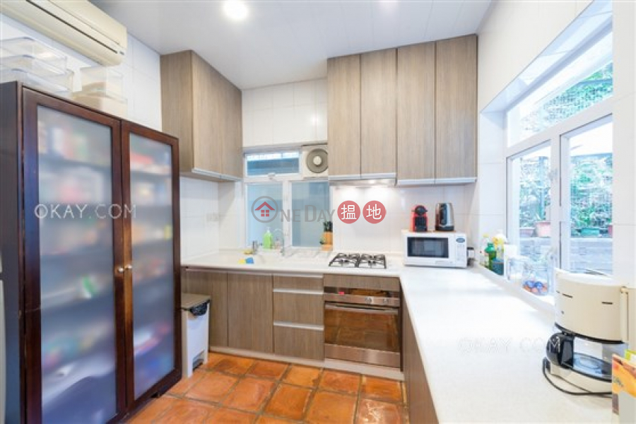 Lovely 3 bedroom with terrace | Rental, 1-1A Sing Woo Crescent 成和坊1-1A號 Rental Listings | Wan Chai District (OKAY-R305305)