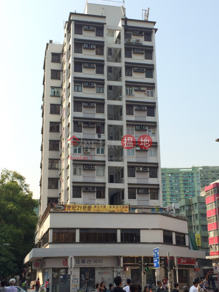 Yuet On Building (Yuet On Building) Tai Wai|搵地(OneDay)(2)