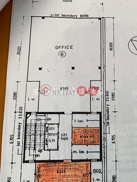 Studio Flat for Rent in Sheung Wan, 187 Wing Lok Street | Western District | Hong Kong | Rental, HK$ 38,000/ month