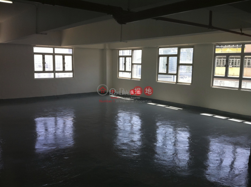 Excellent Location and Views, E. Tat Factory Building 怡達工業大廈 Sales Listings | Southern District (miket-01871)