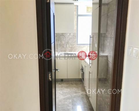 2房1廁,星級會所,露台盈峰一號出售單位 盈峰一號(One Pacific Heights)出售樓盤 (OKAY-S90773)_0
