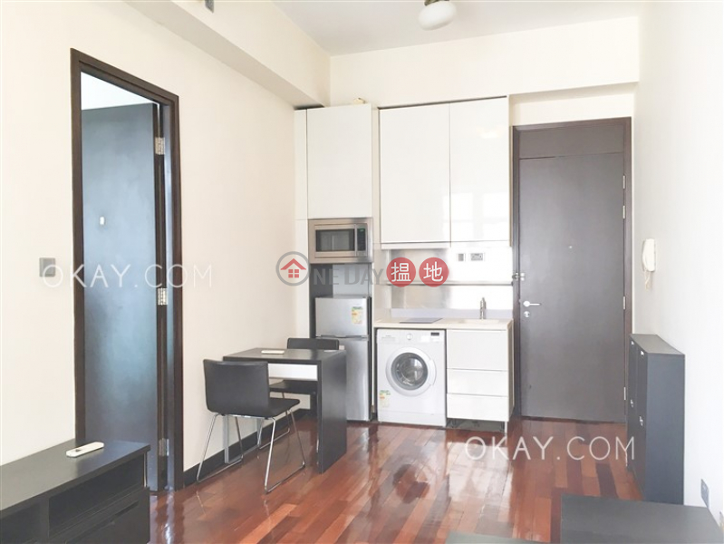 Property Search Hong Kong | OneDay | Residential | Sales Listings Tasteful 1 bedroom with balcony | For Sale