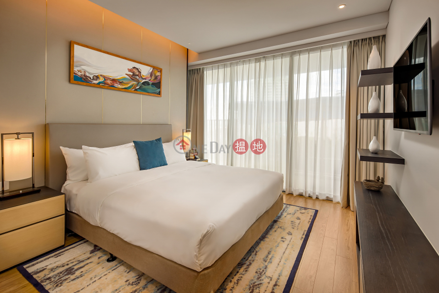 Wyndham Soleil | New Developments Danang 2019 (Wyndham Soleil | New Developments Danang 2019) Son Tra|搵地(OneDay)(4)