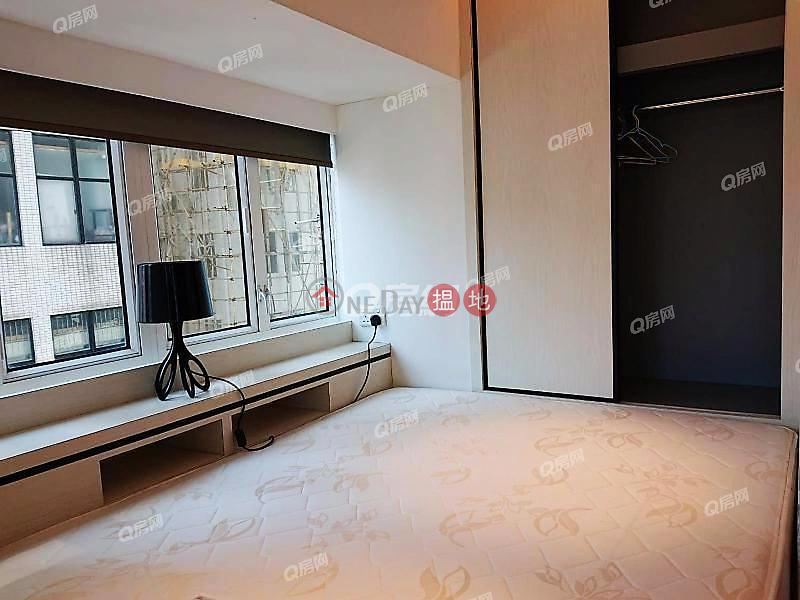 Property Search Hong Kong | OneDay | Residential, Rental Listings, The Lodge | Mid Floor Flat for Rent