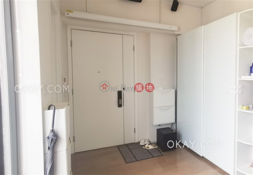 香港搵樓|租樓|二手盤|買樓| 搵地 | 住宅出租樓盤2房2廁,極高層,海景,露台《瑆華出租單位》