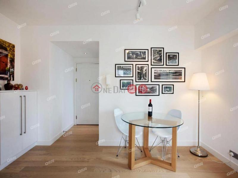 HK$ 8.8M, University Heights Western District   University Heights   1 bedroom Mid Floor Flat for Sale