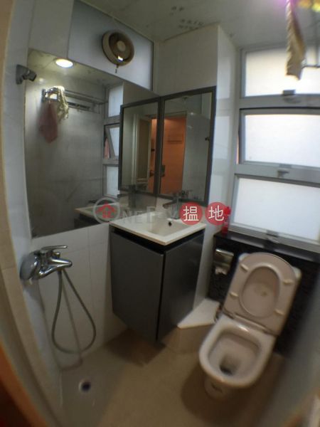 Property Search Hong Kong | OneDay | Residential | Sales Listings | Flat for Sale in Wah Fat Mansion, Wan Chai