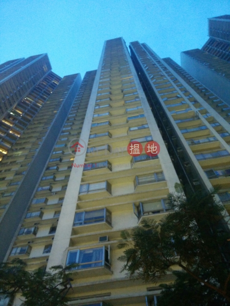 South Horizons Phase 1, Hoi Sing Court Block 1 (South Horizons Phase 1, Hoi Sing Court Block 1) Ap Lei Chau|搵地(OneDay)(2)