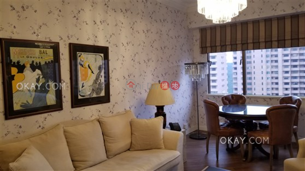 Exquisite studio on high floor | Rental, Parkview Club & Suites Hong Kong Parkview 陽明山莊 山景園 Rental Listings | Southern District (OKAY-R356786)