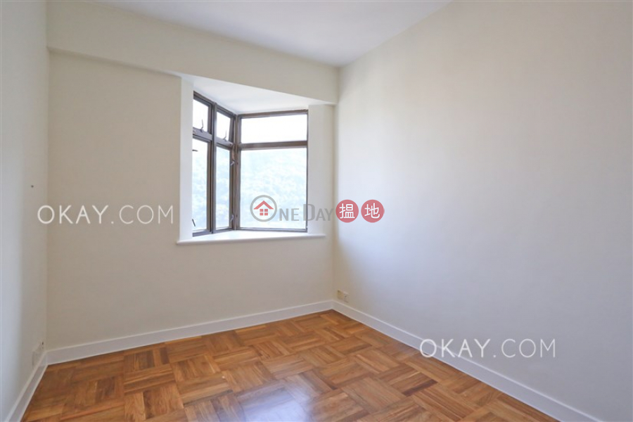 Rare 3 bedroom on high floor with parking | Rental | Bamboo Grove 竹林苑 Rental Listings