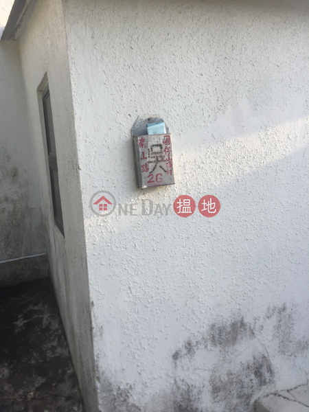 山頂村村屋 (Shan Ting Tsuen Village House) 坪洲|搵地(OneDay)(4)