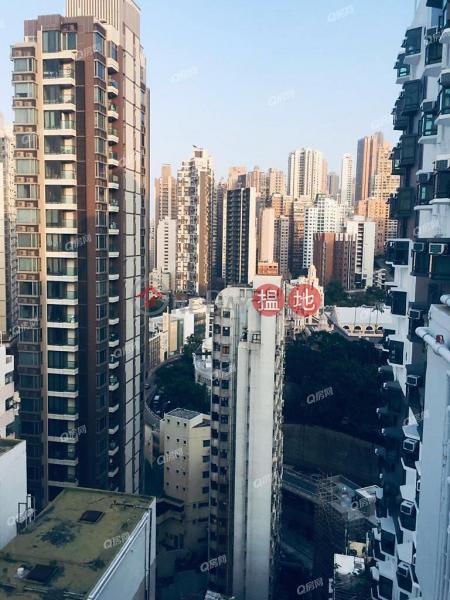 Cheong Wan Mansion | 2 bedroom High Floor Flat for Sale | Cheong Wan Mansion 昌運大廈 Sales Listings