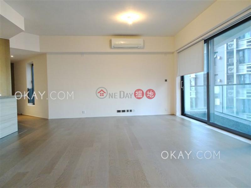 3房2廁,星級會所,露台蔚然出售單位|蔚然(Azura)出售樓盤 (OKAY-S84636)