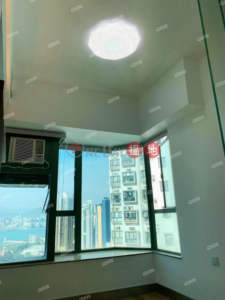 HK$ 46,500/ month, Y.I | Wan Chai District, Y.I | 3 bedroom High Floor Flat for Rent