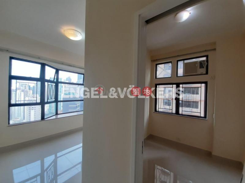 西半山兩房一廳筍盤出租|住宅單位|38般咸道 | 西區香港出租|HK$ 27,000/ 月