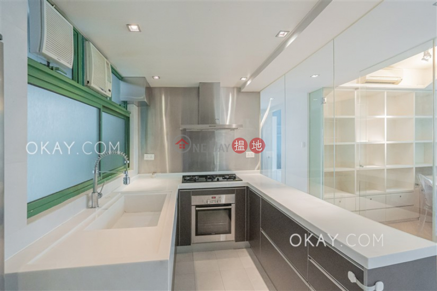 HK$ 55,000/ 月-雍景臺|西區|3房2廁,實用率高,極高層,星級會所《雍景臺出租單位》