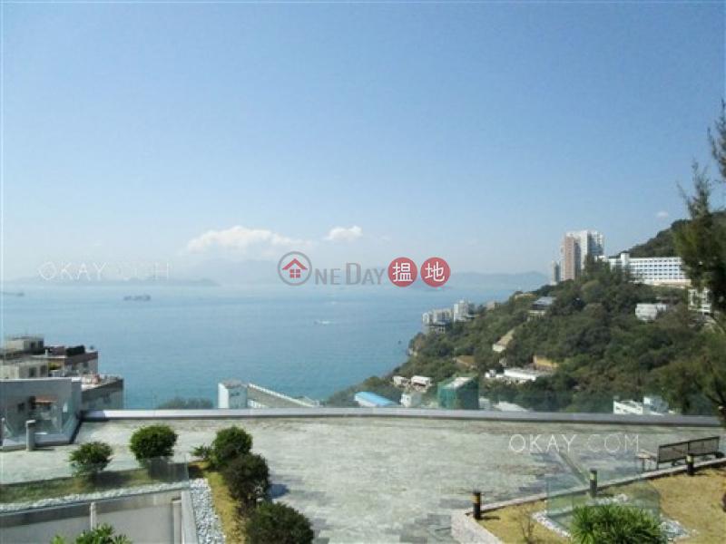 香港搵樓 租樓 二手盤 買樓  搵地   住宅出租樓盤4房2廁,海景,連車位,露台浪頤居1-2座出租單位
