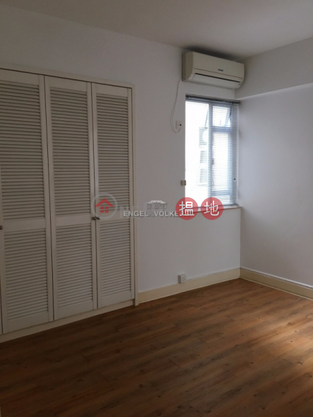 HK$ 73,000/ month Alpine Court, Western District 4 Bedroom Luxury Flat for Rent in Mid Levels West