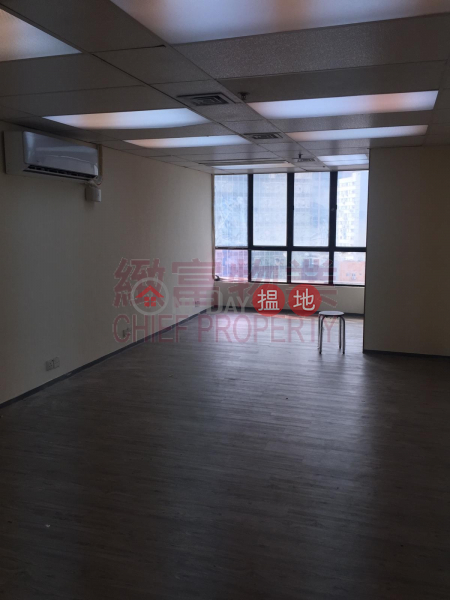 全新裝修|黃大仙區新時代工貿商業中心(New Trend Centre)出租樓盤 (29908)