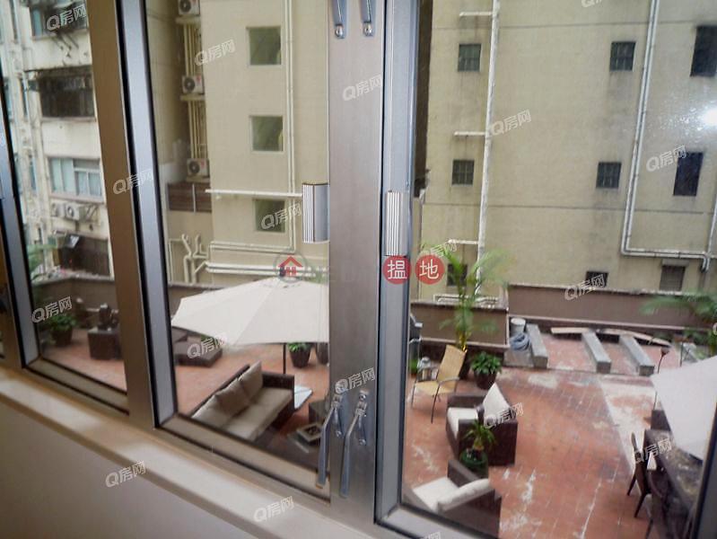 香港搵樓|租樓|二手盤|買樓| 搵地 | 住宅出售樓盤|交通方便,環境清靜,供平過租,間隔實用《僑發大廈買賣盤》