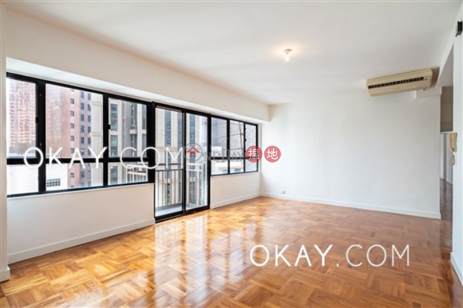 Property Search Hong Kong | OneDay | Residential Rental Listings | Luxurious 3 bedroom with balcony & parking | Rental
