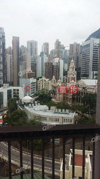 新樓靚裝,鄰近地鐵,間隔實用,景觀開揚《曉譽買賣盤》|曉譽(High West)出售樓盤 (QFANG-S82205)