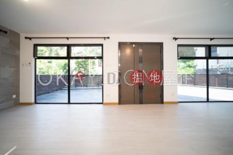 Popular 5 bedroom in Sai Kung | Rental|Sai KungMok Tse Che Village(Mok Tse Che Village)Rental Listings (OKAY-R397407)_0