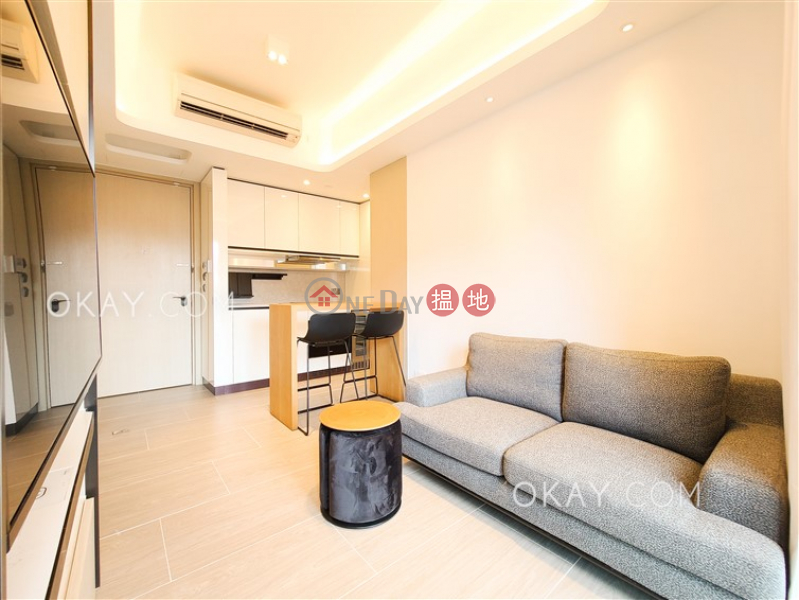 Property Search Hong Kong | OneDay | Residential, Rental Listings | Elegant 2 bedroom on high floor with balcony | Rental