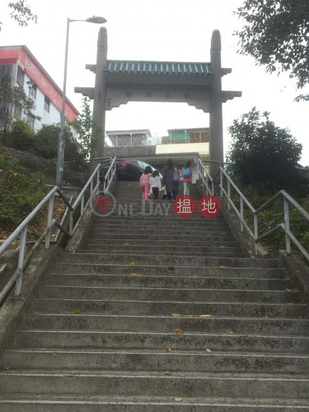 Pak Tin Pa Tsuen (Pak Tin Pa Tsuen) Tai Wo Hau|搵地(OneDay)(1)