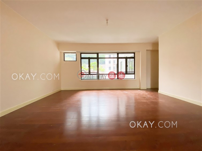 Efficient 4 bedroom with balcony & parking | Rental, 6-8 MacDonnell Road | Central District | Hong Kong Rental HK$ 72,100/ month