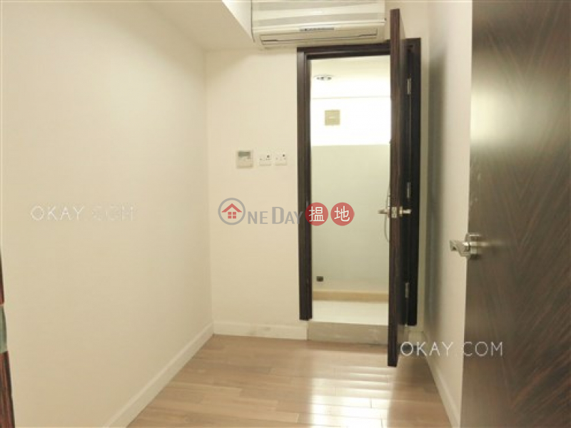 Property Search Hong Kong | OneDay | Residential | Rental Listings Stylish penthouse with sea views, rooftop & balcony | Rental