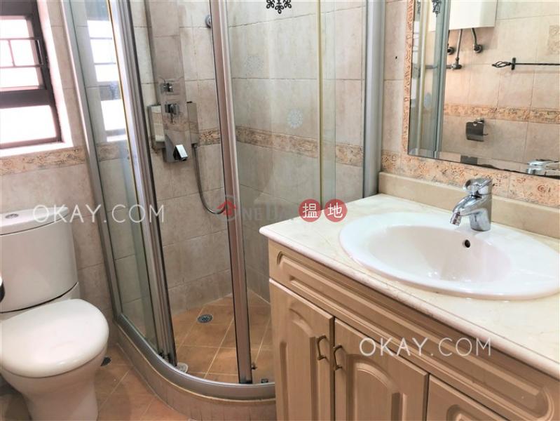 HK$ 39,800/ month, Block 4 Mandarin Court   Kowloon City   Luxurious 3 bedroom with parking   Rental