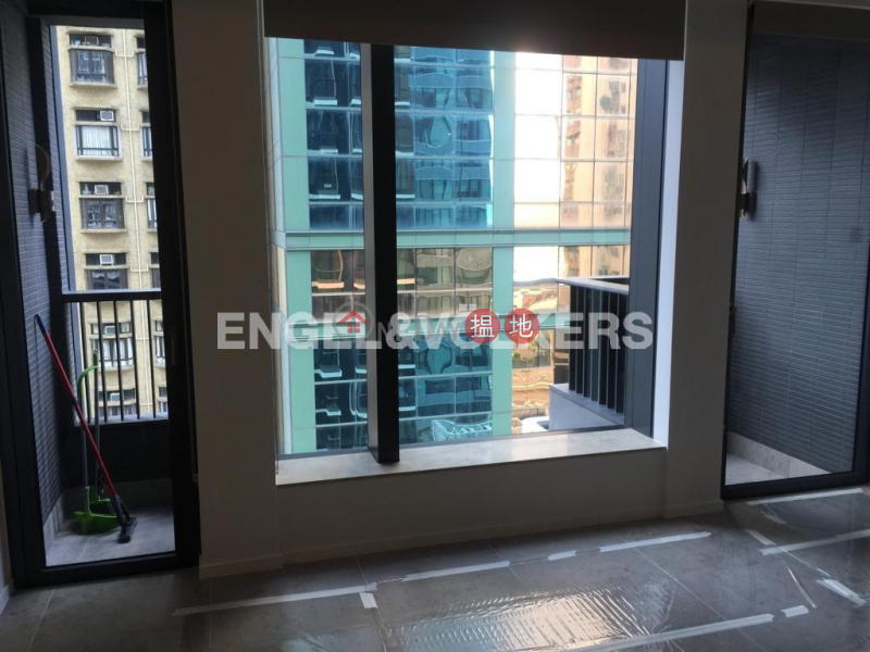 HK$ 22,000/ 月-瑧璈-西區|西營盤開放式筍盤出租|住宅單位