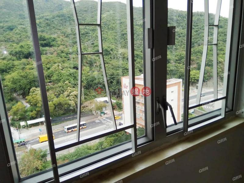 景觀開揚,廳大房大,靜中帶旺,間隔實用,交通方便《華富閣租盤》-4華樂徑 | 西區-香港出租-HK$ 16,000/ 月