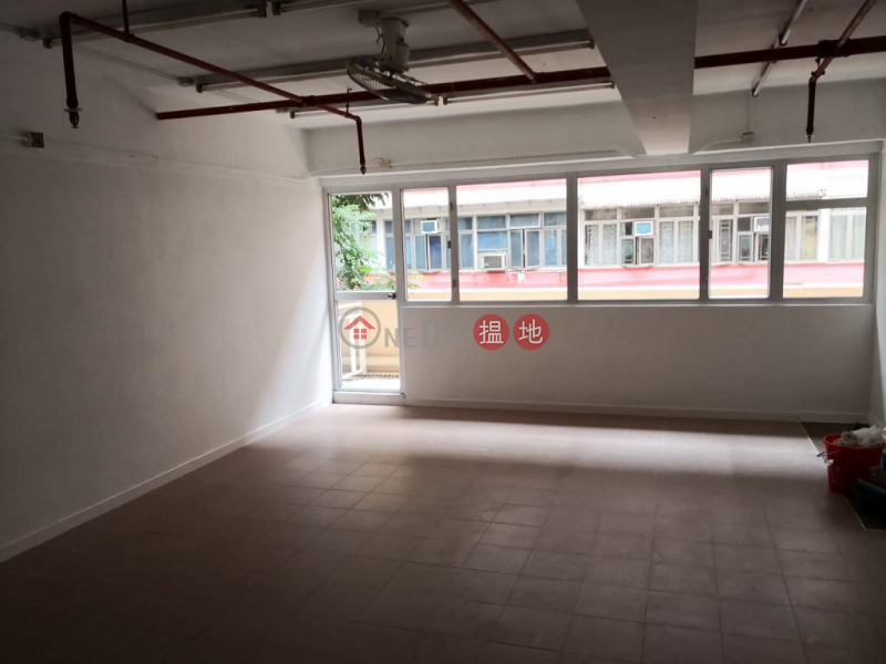 HK$ 17,500/ month Fu Yuen Wan Chai District | 463sq.ft Office for Rent in Wan Chai