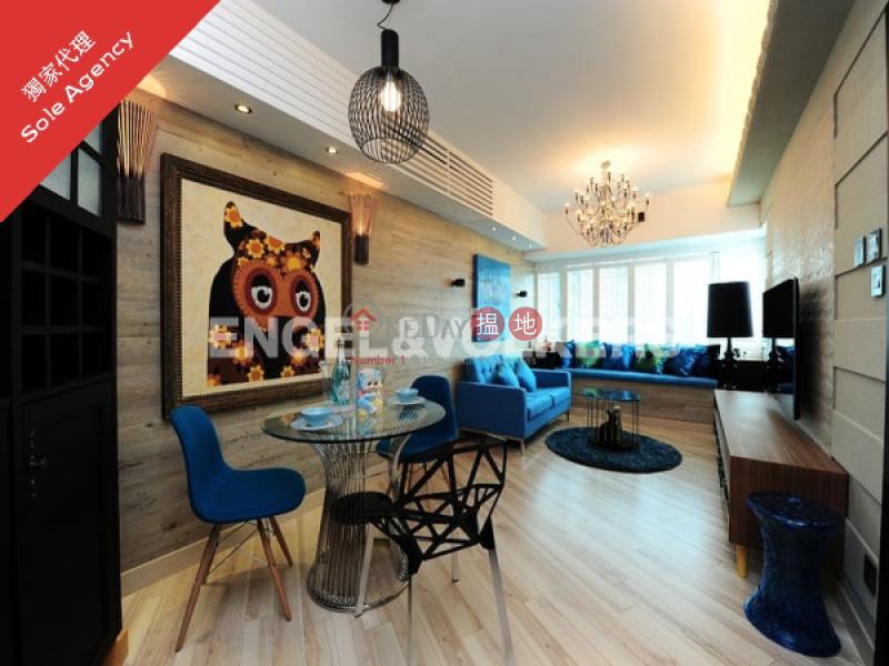 大角咀兩房一廳筍盤出售 住宅單位 維港灣6座(Tower 6 Island Harbourview)出售樓盤 (EVHK41777)
