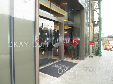 Charming 2 bedroom on high floor with balcony   For Sale Harbour One(Harbour One)Sales Listings (OKAY-S94926)_0