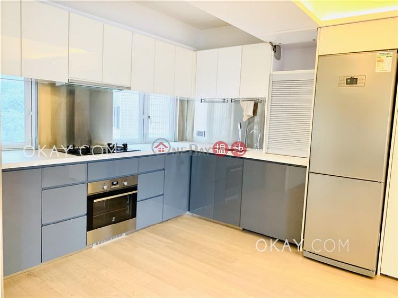 HK$ 35,000/ 月海景台|東區|1房1廁,極高層,海景,連車位《海景台出租單位》