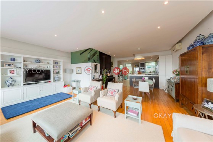 Gorgeous house with sea views | For Sale, Cypresswaver Villas 柏濤小築 Sales Listings | Southern District (OKAY-S16127)