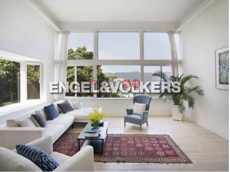 4 Bedroom Luxury Flat for Sale in Stanley | House A1 Stanley Knoll 赤柱山莊A1座 Sales Listings