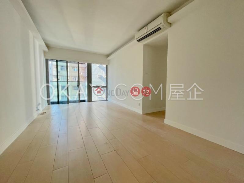 HK$ 30,000/ 月|寶華閣|灣仔區-2房1廁,露台寶華閣出租單位