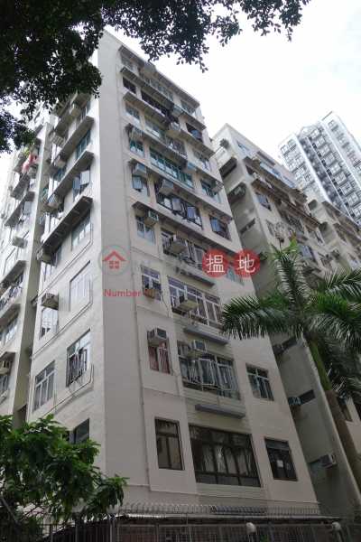 Virtue Villa (Virtue Villa) Sai Wan Ho|搵地(OneDay)(1)