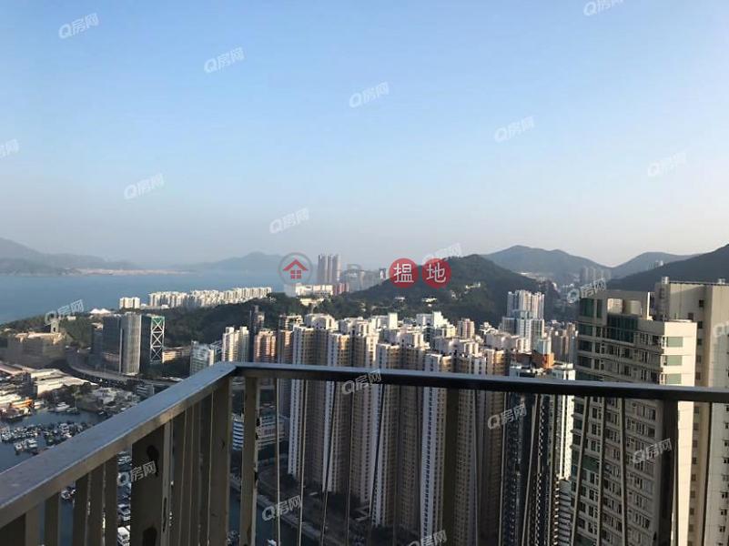 Tower 1 Grand Promenade | 2 bedroom High Floor Flat for Rent, 38 Tai Hong Street | Eastern District, Hong Kong | Rental | HK$ 25,000/ month