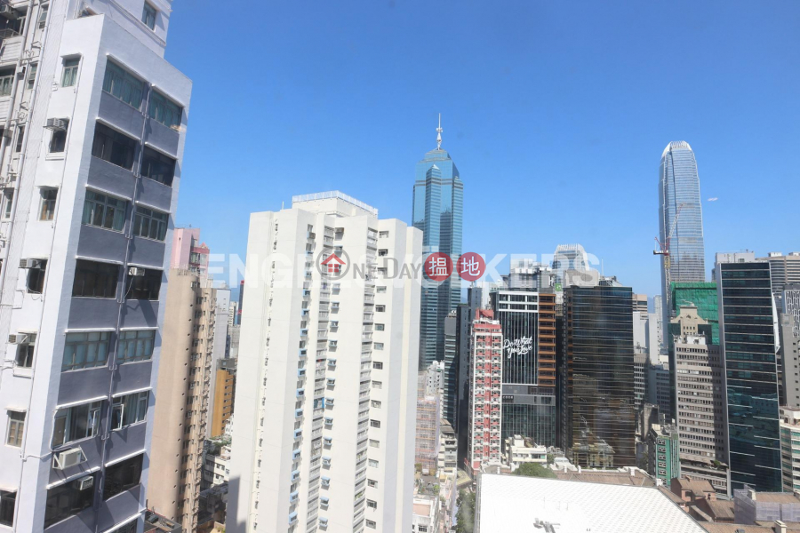 2 Bedroom Flat for Sale in Central, Tim Po Court 添寶閣 Sales Listings | Central District (EVHK94302)