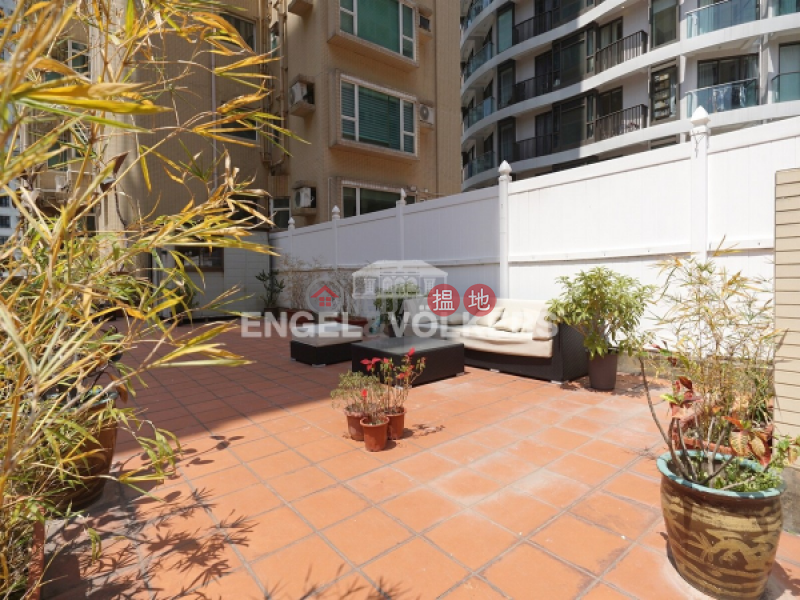 Le Cachet | Please Select | Residential | Rental Listings HK$ 65,000/ month
